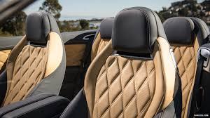 bentley convertible interior 2014 bentley continental gt speed convertible interior hd