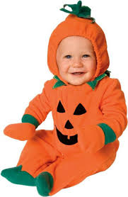 4 Month Halloween Costume 25 Baby Pumpkin Costume Ideas Baby