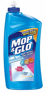 amazon com mop glo multi surface floor cleaner 32 ounce pack