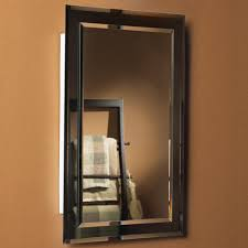 bathroom wall mirrors recessed medicine cabinets home improvement