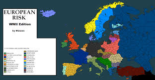 Ww2 Europe Map by Forum Risk Europe World War Ii Maintained By Outypoo 3