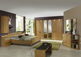 Schlafzimmer Braunes Bett Schlafzimmer Lima Wiemann