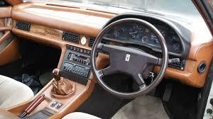 maserati biturbo clock 1987 maserati bi turbo 250 coupe coys of kensington