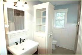 bathroom linen closet ideas bathroom linen closet sebastianwaldejer
