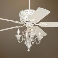Ceiling Fan Crystal by 52