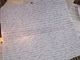 italian writing paper home to italy italian letters to santa babbo natale others were more detailed