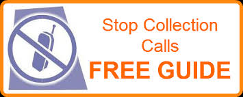 printable version of fdcpa stop collection calls free guide stop debt collectors from