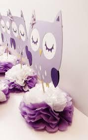 owl centerpieces owl centerpiece ideas for kids nisartmacka