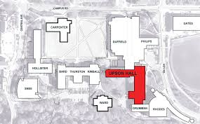 Nia Floor Plan by Cornell University U0027s Upson Hall By Perkins Will
