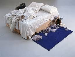 the empty bed tracey emin and the persistent self image journal