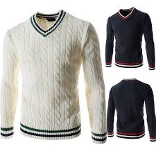 designer pullover fashion designer sweaters free shipping new brand v