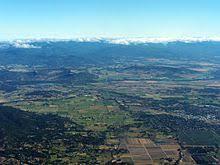 Valley Oregon Rogue Valley