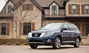 nissan pathfinder us news 2014 nissan pathfinder us price