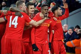Seeking Liverpool Liverpool Fc In 2016 17 Seeking Elusive Answers For The Invisible