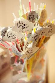 10 wedding favours under 1