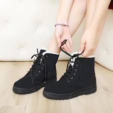 womens winter boots winter boots warm boots fashion heels ankle boots for