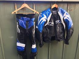 ladies motorcycle leathers ladies motorcycle leathers 2 piece full suit blue uk size 8
