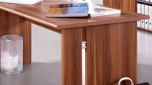 Schreibtisch B Otisch Power Schreibtisch Tisch Bürotisch In Walnuss Von Germania