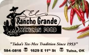 chili gift card gift cards el rancho grande mexican food