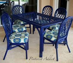 Painting Wicker Patio Furniture - sprucing up your patio furniture billy parker exteriors