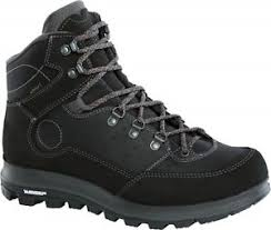 hanwag lightweight hiking boots in sporty design moapa gtx size 12
