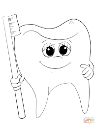 download coloring pages tooth coloring pages tooth coloring