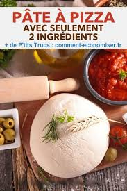 2 recettes de cuisine faciles et pas chères 8 recettes à faire avec seulement 2 ingrédients