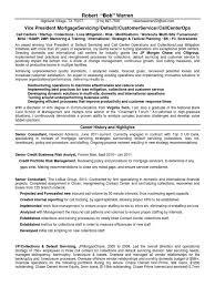 Loss Mitigation Resume Vp Mortgage Default Servicing In Dallas Tx Resume Robert Warren