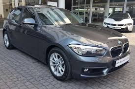 bmw 1 series demo models for sale bmw 1 series cars for sale in sandton auto mart