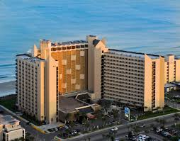 ocean reef resort myrtle beach sc booking com