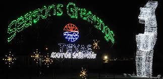 texas motor speedway gift of lights gift of lights open now through dec 30 texas motor speedway