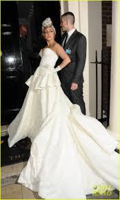 wedding dress lyrics hangul gaga wedding dress for paralympic after party