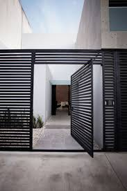 gate and fence entrance gate custom metal gates iron front doors