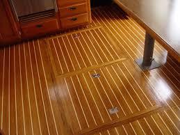 Marine Laminate Flooring Flooring Marine Vinyl Teak And Holly Flooring Lonseal
