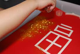 homeschool sg chinese new year craft