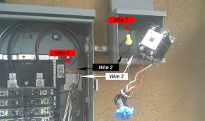 lighting contactor wiring diagram with photocell gooddy org
