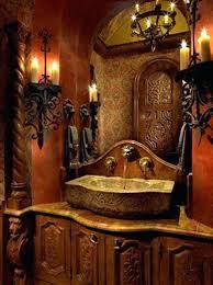 tuscan bathroom design tuscan bathroom design colors best ideas on simple kitchen detail