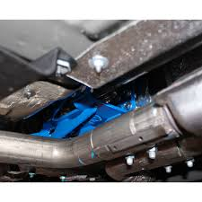 Blowfish Racing Mssb1 Mustang Manual Shifter Support Bracket 2015 2018