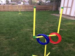 local couple invents backyard game gives back to community wivb com