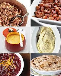 vegetarian thanksgiving menu and recipes popsugar food
