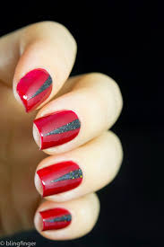83 best reds images on pinterest acrylics acrylic nails