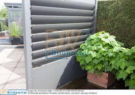 balkon jalousie details zu 0003184202 sichtschutz auf balkon terrasse