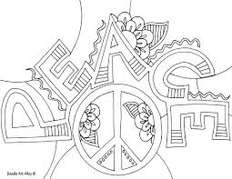 doodle art alley coloring pages coloring home