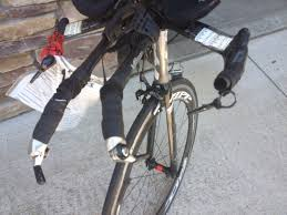 accident settlement letter template bike accident settlement gg s tri blog my old p2c with the police evidence bag still attached the aerobars were crushed