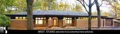 modern prairie style residential gallery prairiearchitect