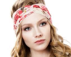boho headbands boho headwrap etsy