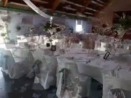 mariage et blanc décoration de mariage aurelie et brett en argent et blanc avec