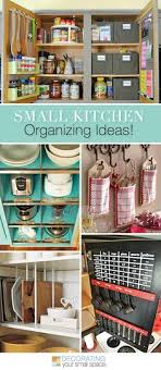 kitchen organizing ideas 40 clever storage ideas for a small kitchen cupboard organizers