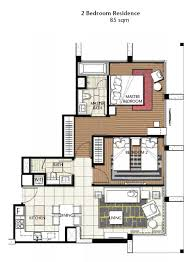 8 on claymore singapore serviced residence 2 bedroom
