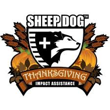thanksgiving outreach sheep impact assistance
